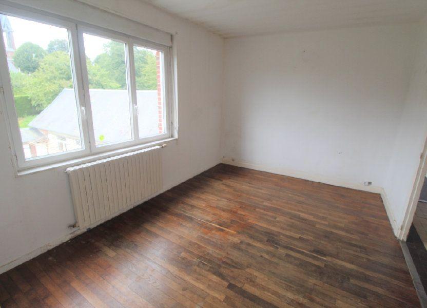 Appartement à louer 72.48m2 à Foreste