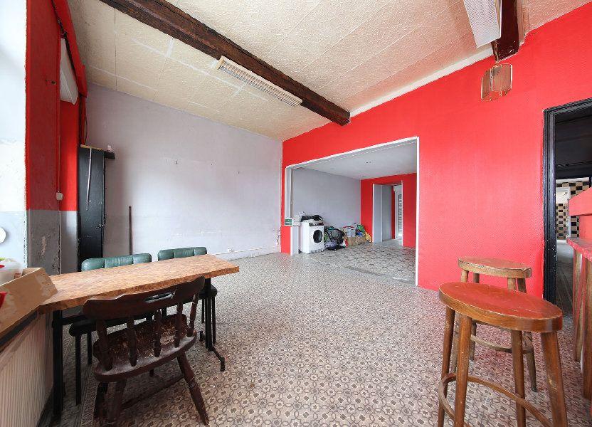 Maison à vendre 149m2 à Ham