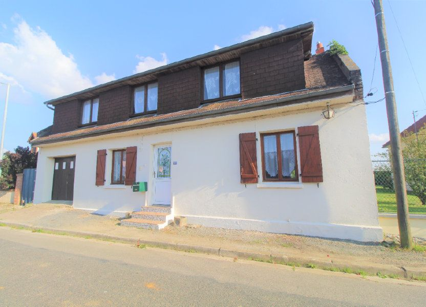 Maison à vendre 144.76m2 à Ham