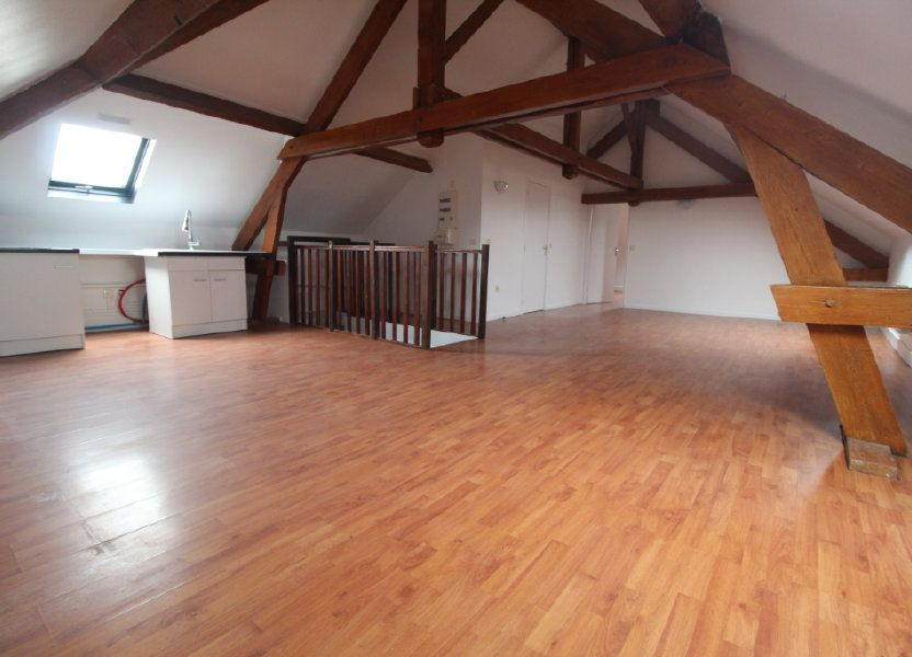 Appartement à louer 48.73m2 à Eppeville
