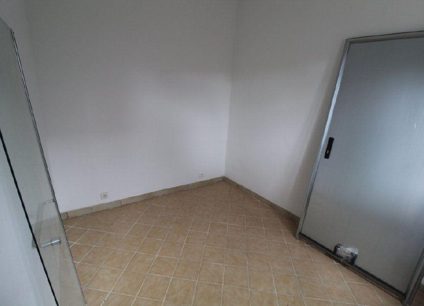 Appartement à louer 22.43m2 à Moyencourt