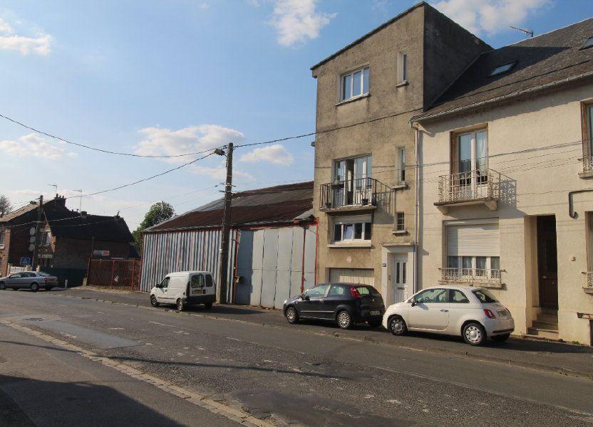 Maison à louer 0m2 à Eppeville