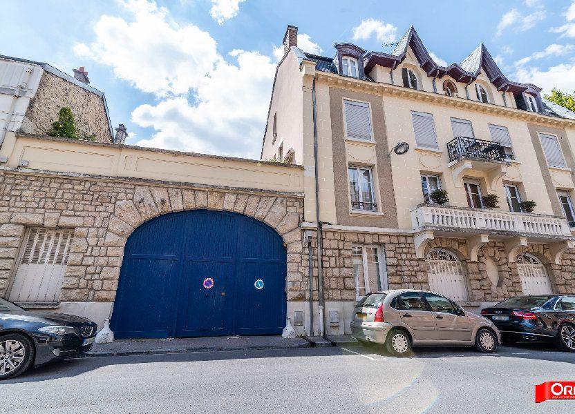 Appartement à louer 26m2 à Reims