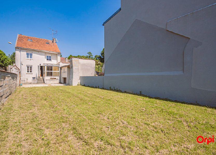 Maison à vendre 170m2 à Chigny-les-Roses