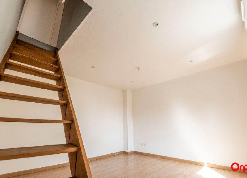 Appartement à louer 39.52m2 à Reims