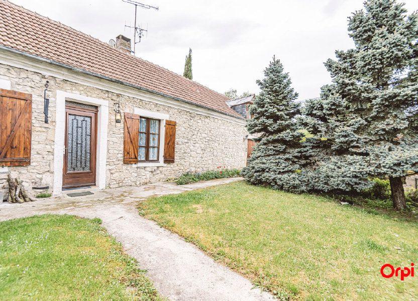 Maison à vendre 92m2 à Dravegny