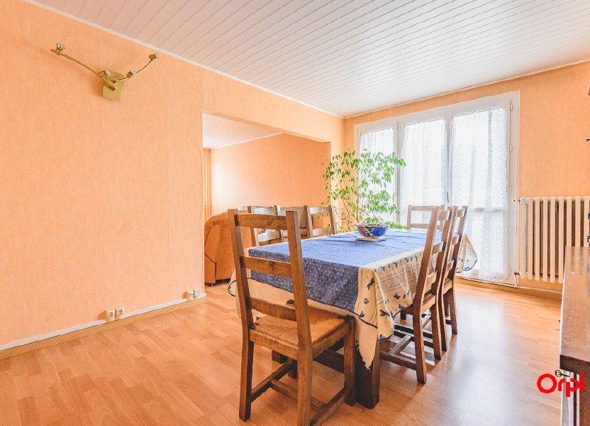 Appartement à vendre 69m2 à Reims