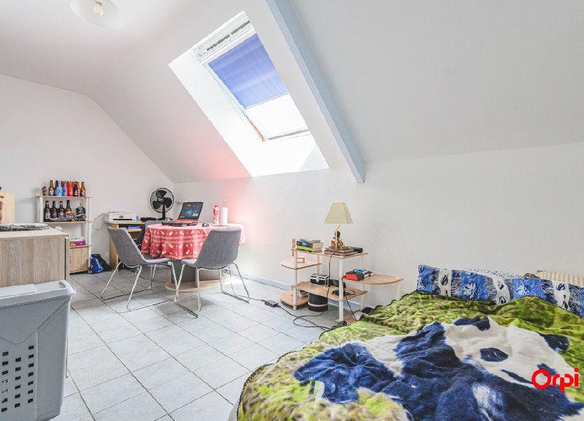 Appartement à louer 24m2 à Reims