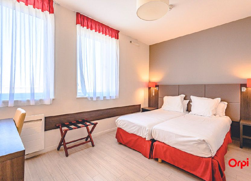 Appartement à vendre 23.55m2 à Reims