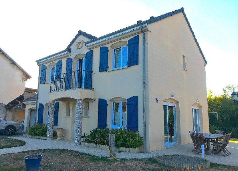 Maison à vendre 125m2 à Pignicourt