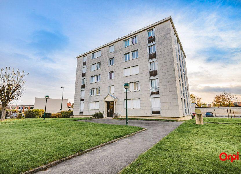 Appartement à vendre 58.7m2 à Reims