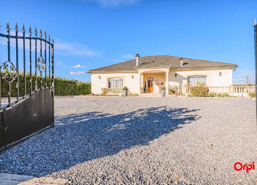 Maison à vendre 650m2 à Tagnon