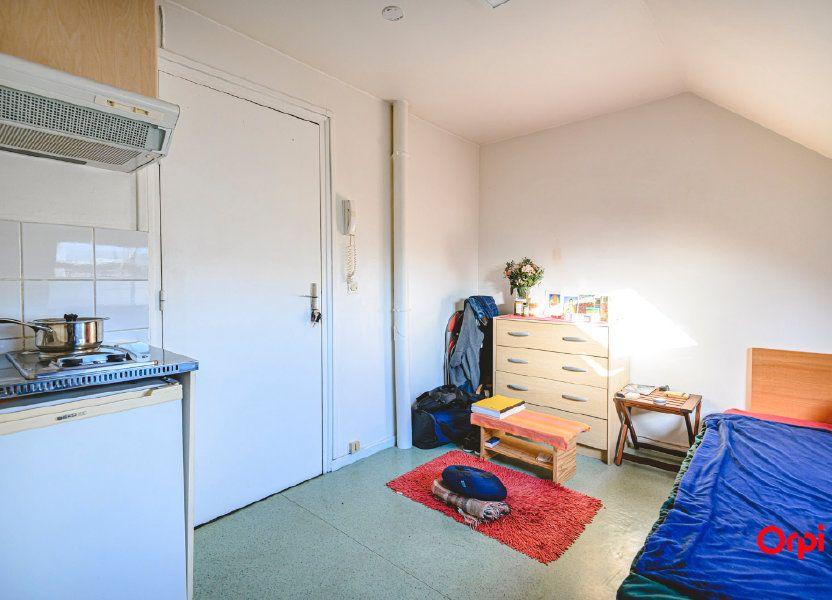 Appartement à louer 13m2 à Tinqueux