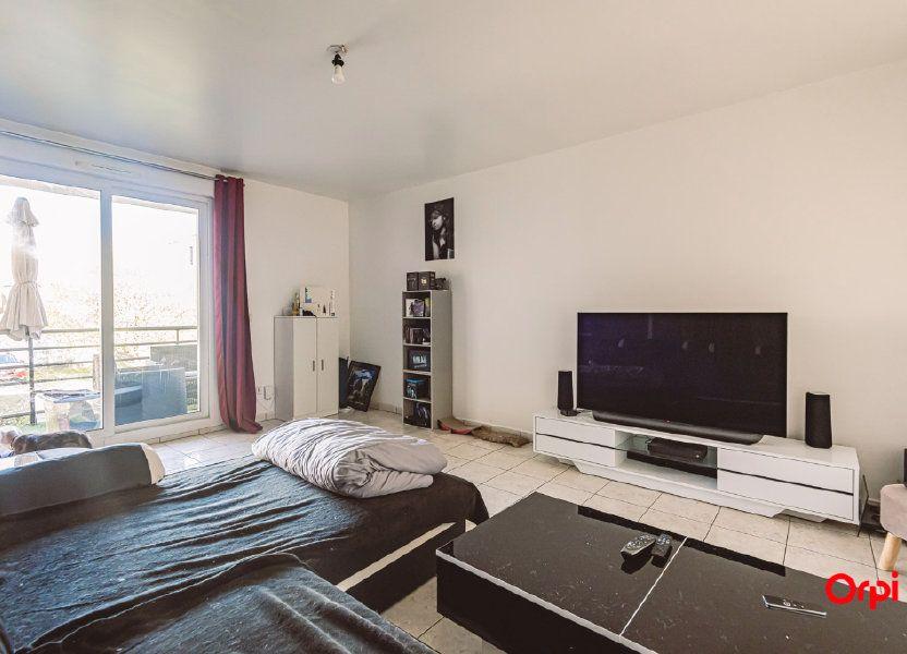 Appartement à vendre 67.93m2 à Reims
