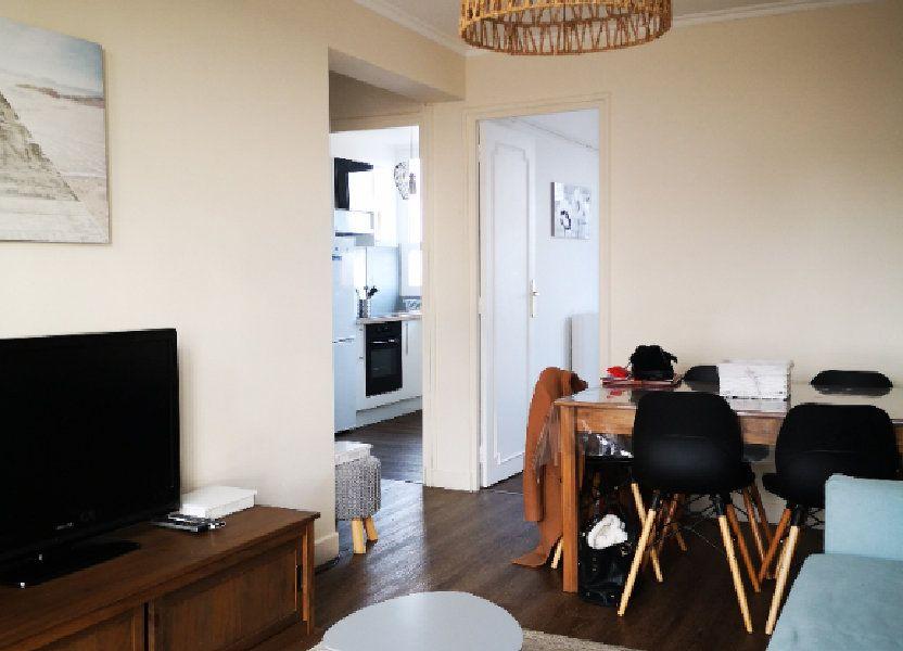 Appartement à vendre 0m2 à Reims
