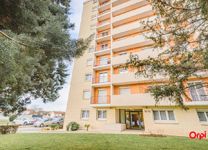 Appartement à vendre 117m2 à Reims