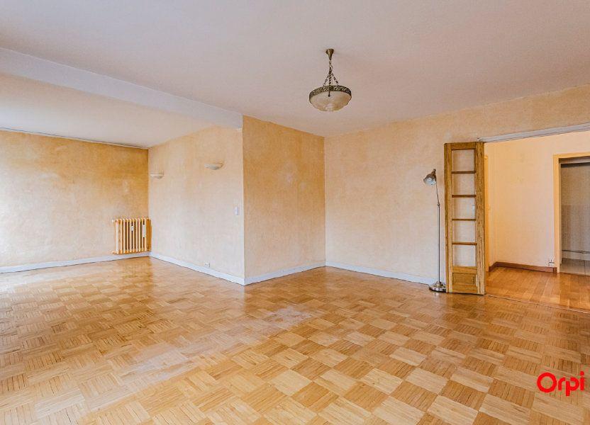 Appartement à vendre 84m2 à Reims