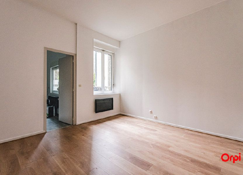 Appartement à vendre 46.22m2 à Reims