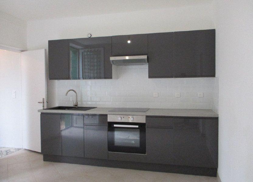 Appartement à vendre 39m2 à Reims