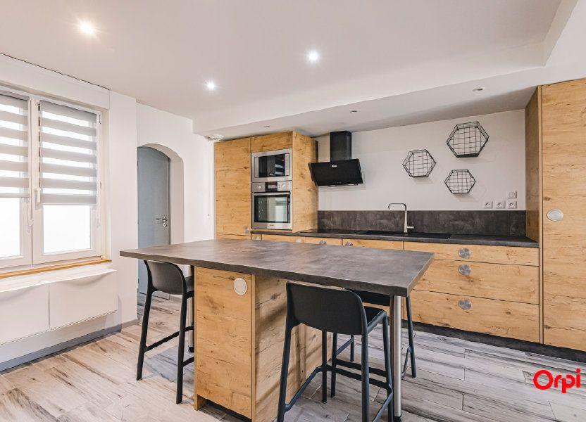Appartement à vendre 43m2 à Reims