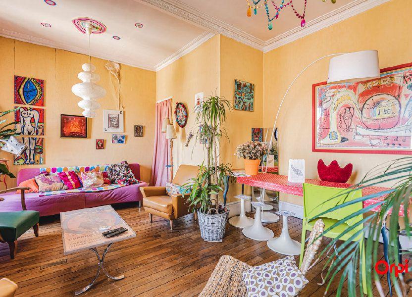 Appartement à vendre 116m2 à Charleville-Mézières