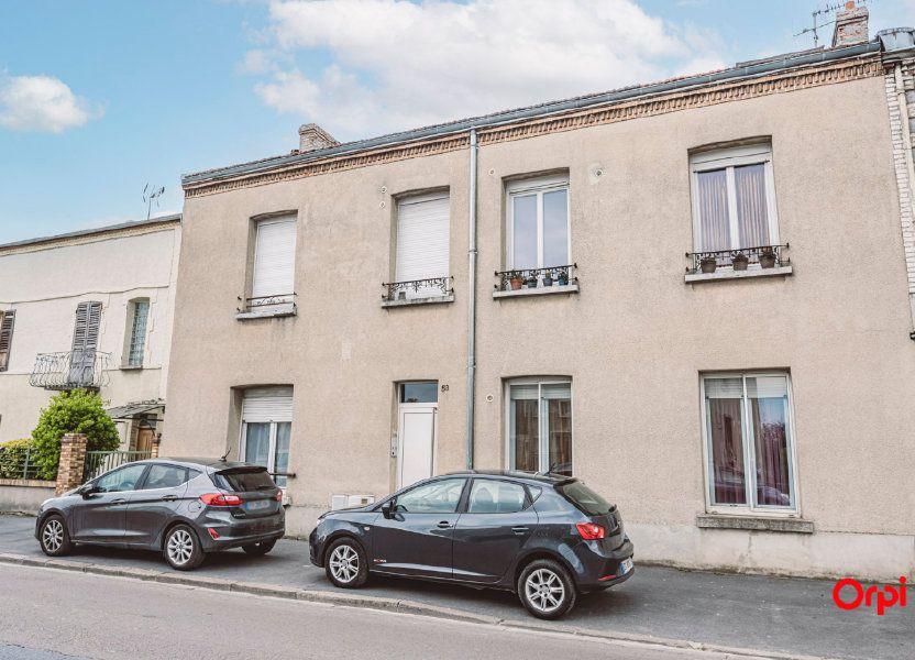 Appartement à vendre 19.92m2 à Reims