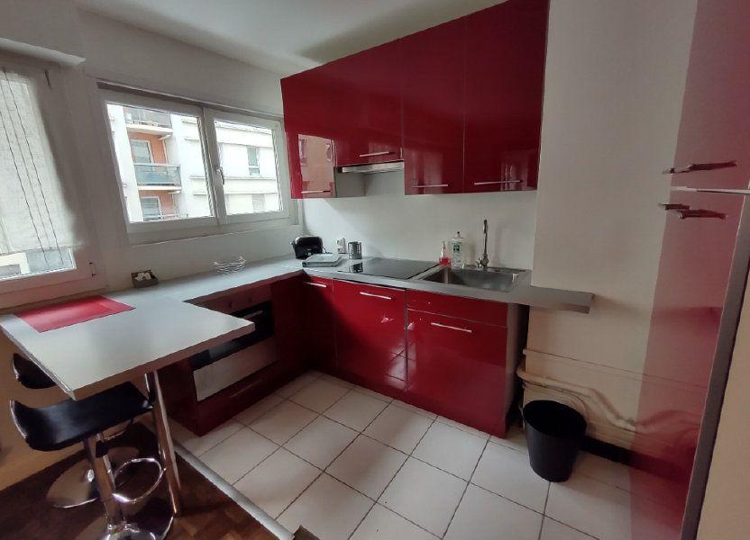 Appartement à vendre 26m2 à Reims