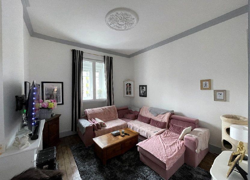 Appartement à vendre 115m2 à Charleville-Mézières