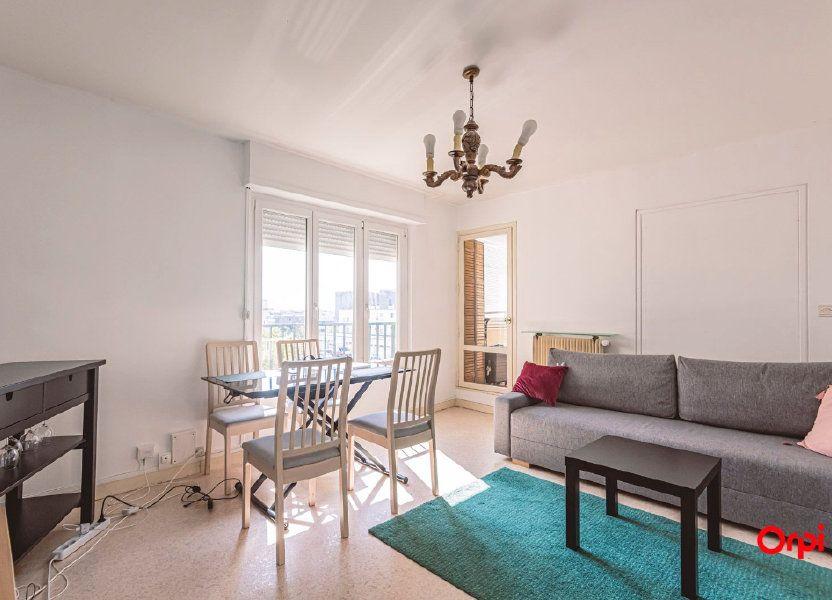Appartement à vendre 58m2 à Reims