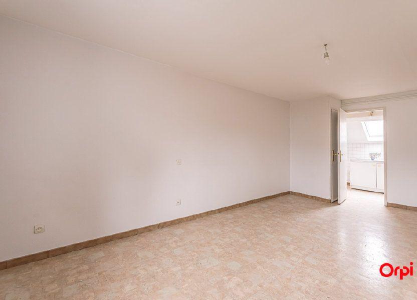 Appartement à louer 25.3m2 à Reims