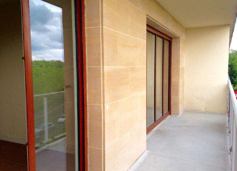 Appartement à louer 85m2 à Reims