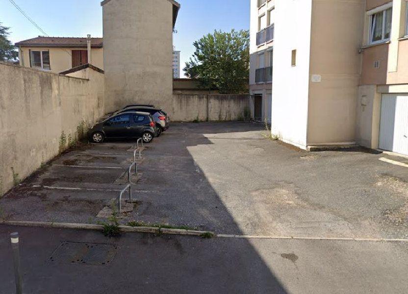 Stationnement à louer 0m2 à Reims