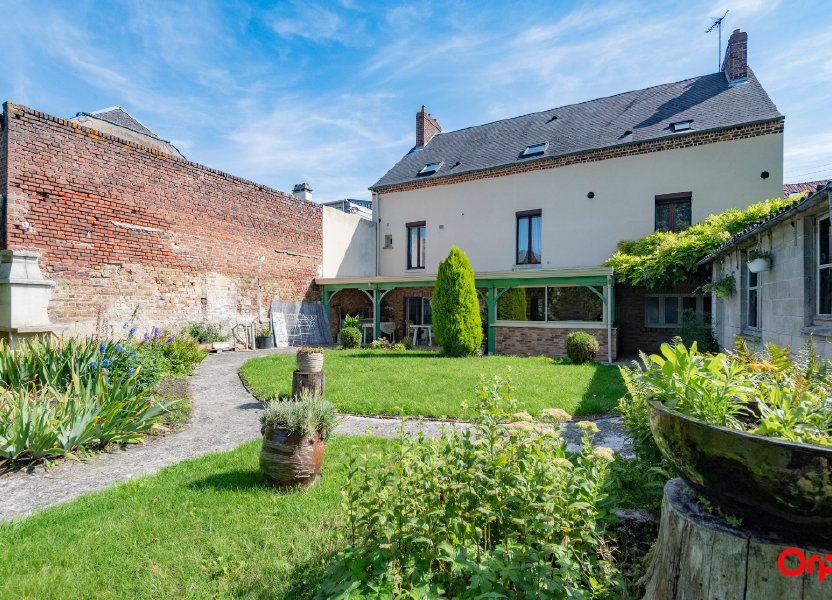 Maison à vendre 200m2 à Laon