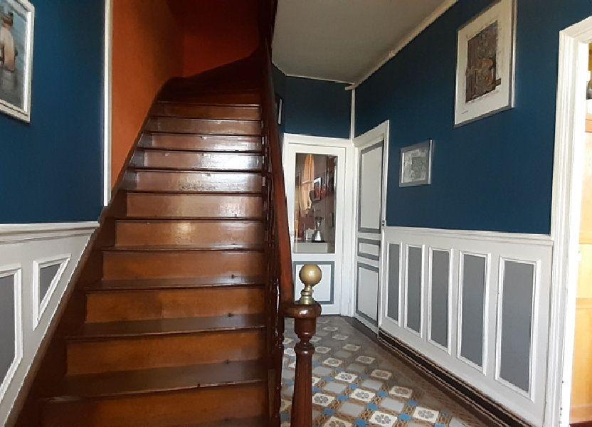 Maison à vendre 150m2 à Laon