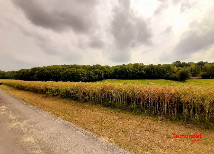 Terrain à vendre 1782m2 à Chérêt