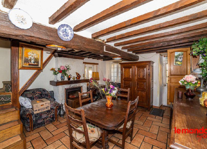 Maison à vendre 45m2 à Arrancy