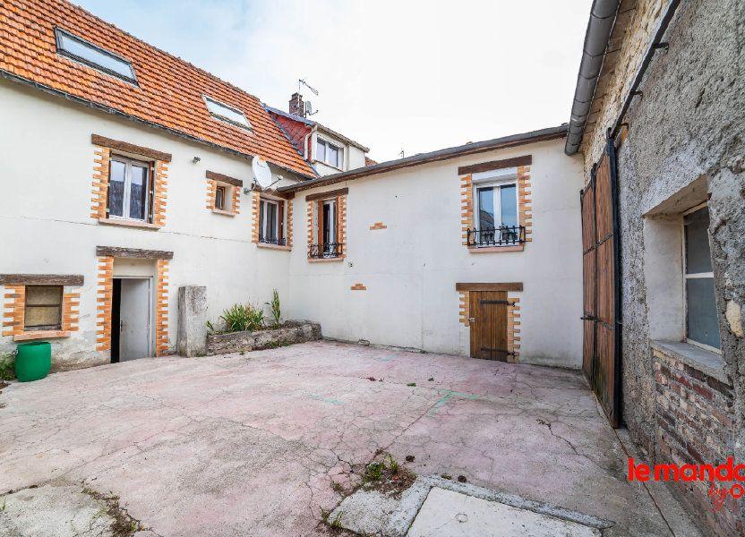 Maison à vendre 97m2 à Montaigu