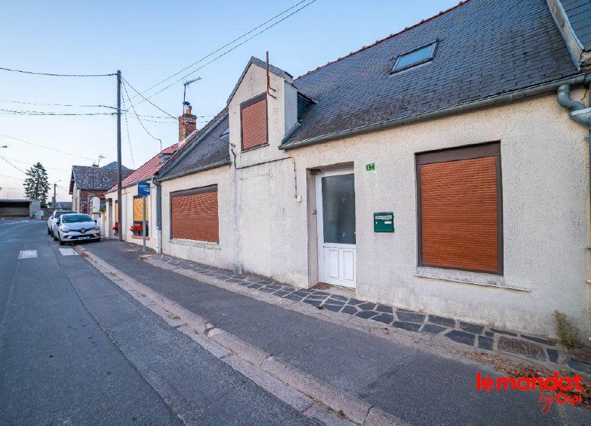 Maison à vendre 180m2 à Pouilly-sur-Serre