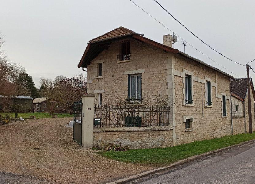 Maison à vendre 112m2 à Chevregny