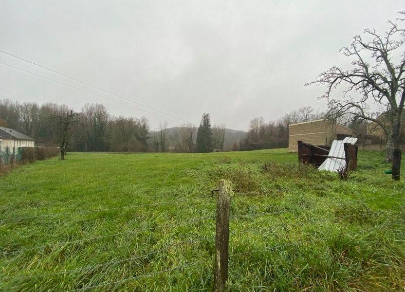Terrain à vendre 2829m2 à Saint-Erme-Outre-et-Ramecourt