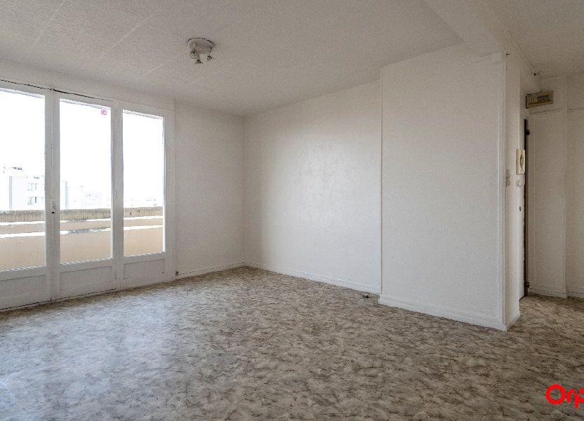 Appartement à vendre 55m2 à Laon
