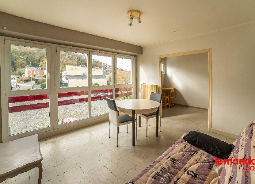 Appartement à vendre 32m2 à Laon