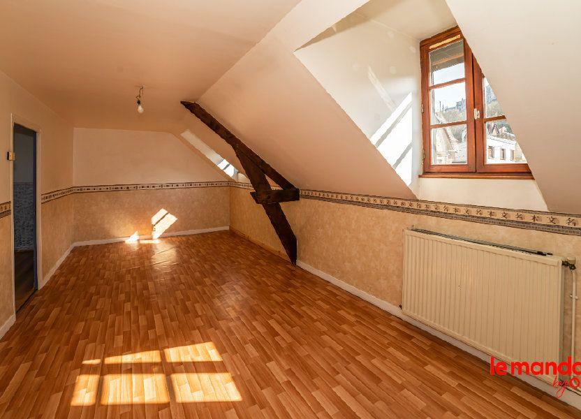 Appartement à louer 60m2 à Laon
