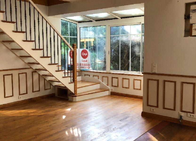 Maison à louer 124.75m2 à Trucy