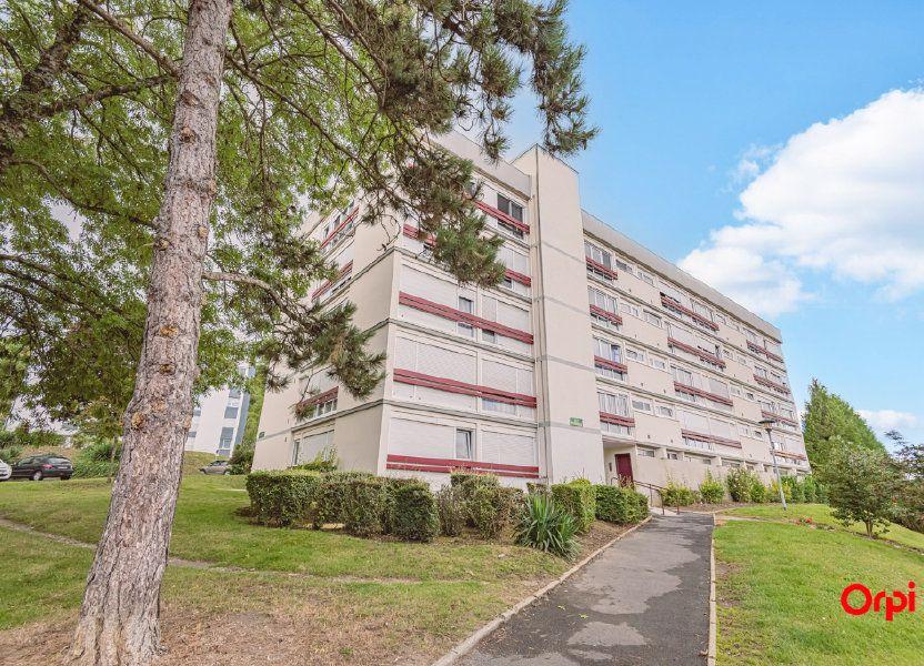 Appartement à louer 31.87m2 à Laon