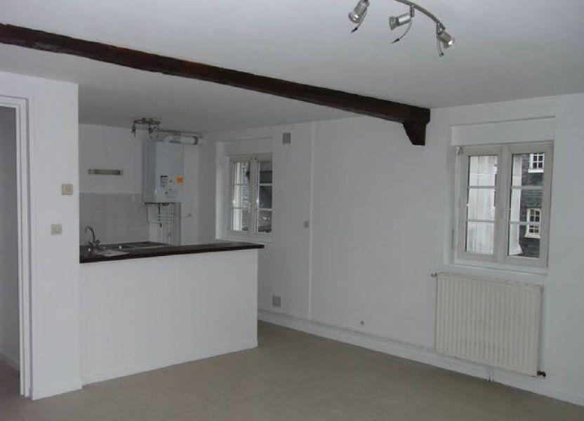 Appartement à louer 57.05m2 à Pont-Audemer