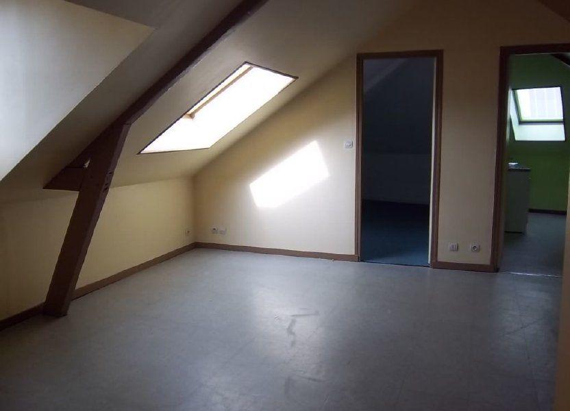 Appartement à louer 62m2 à Saint-Aubin-lès-Elbeuf