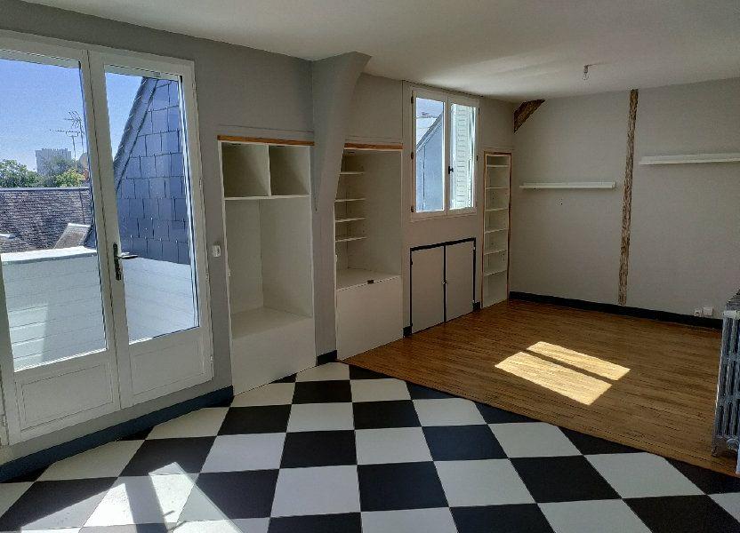 Appartement à vendre 102m2 à Orléans