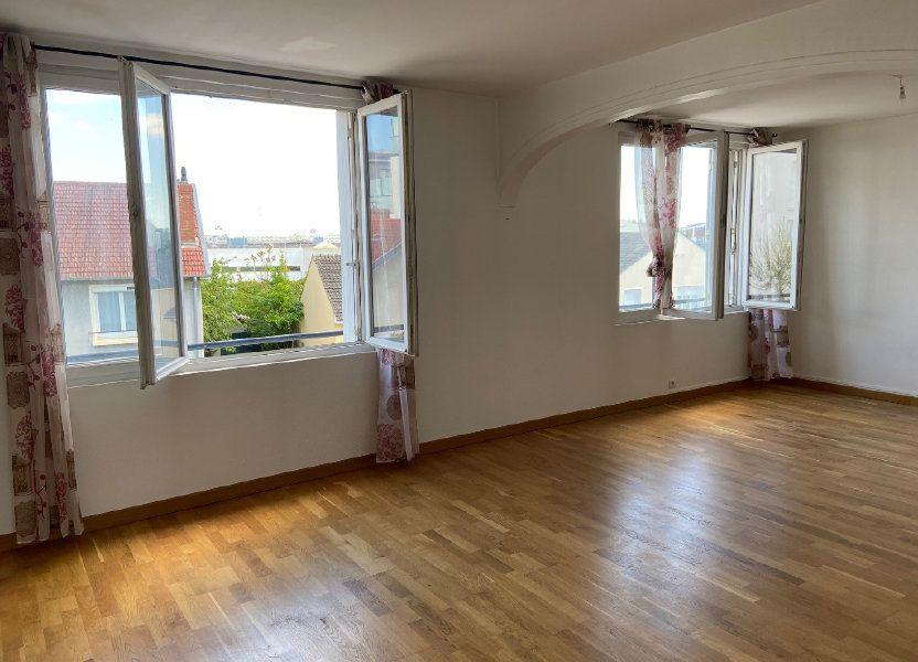 Appartement à vendre 85m2 à Saint-Jean-de-la-Ruelle