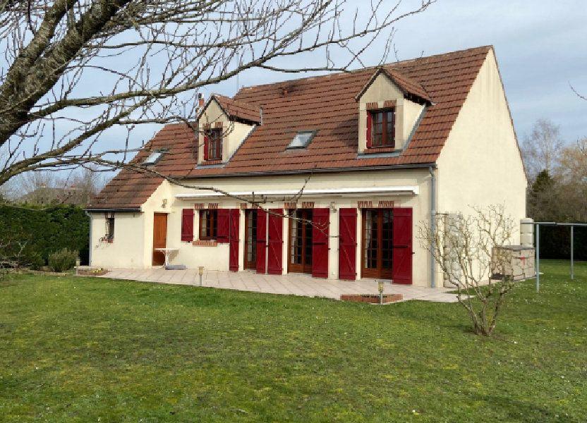 Maison à vendre 126m2 à Ormes